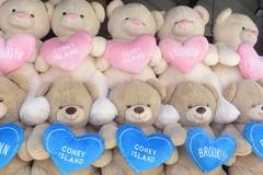 Coney Island Bears (edenpictures) Tags: coneyisland brooklyn mothersday newyorkcity nyc amusementpark lunapark