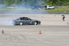 DSC_2411 (Find The Apex) Tags: nolamotorsportspark nodrft drifting drift cars automotive automotivephotography nikon d800 nikond800 nissan 240sx nissan240sx s13