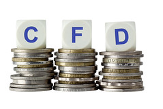 5 CFD Trading Tips To Survive The Chaotic Markets (amirmilan) Tags: cash cfd commerce contract currency difference finance financial heap invest isolated money pile stack symbol trade white
