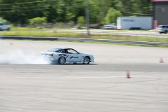 DSC_2901 (Find The Apex) Tags: nolamotorsportspark nodrft drifting drift cars automotive automotivephotography nikon d800 nikond800 nissan 240sx nissan240sx s13