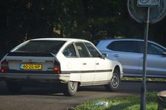 1987 Citroen CX 40-ZG-NP (Stollie1) Tags: 1987 citroen cx 40zgnp achterberg