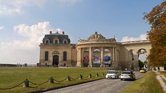 Chantilly, Oise - France (Mic V.) Tags: grandes ecuries chantilly oise france horse cheval chevaux stables history building architecture