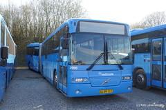 2008' Volvo B12MA-55 Säffle 8500 (Kim-B10M) Tags: 2996 arriva midttrafik
