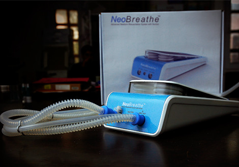 NeoBreathe product photograph