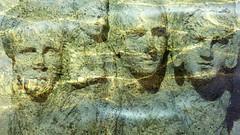 Antiques (andrefromont) Tags: andréfromont andrefromontfernandomort fernandomort têtes faces sculpture basrelief roma rome