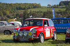 Stirling Classics 2019 (<p&p>photo) Tags: red 1990 1990s 90s nineties rovermini cooper rover minicooper roverminicooper mini h507hvx stirlingdistrictclassiccarclub classiccarclub stirlingdistrict stirling stirlingshire bridgeofallan stirlinganddistrict stirlinganddistrictclassiccarclubshow stirlingdistrictclassiccarclubshow district classic club show scotland classiccarshow classiccar classiccars cars may2019 may 2019 worldcars