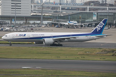 JA787A B777-300ER ANA (JaffaPix +5 million views-thanks...) Tags: ja787a b777300er ana b777 777 b77w boeing allnippon jaffapix davejefferys tokyoairport japan aircraft airplane aeroplane aviation flying flight runway airline airliner hnd haneda tokyohaneda hanedaairport rjtt planespotting