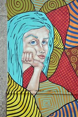 Famalicão - street art (jaime.silva) Tags: famalicão acasaaolado portugal portugalia portugalsko portugália portugalija portugali portugale portugalsk portogallo portugalska portúgal portugāle painting paint spraypaint spraypainting muralpainting spray mural pinturamural streetart streetartist street graffiti graf urban urbanart arteurbana