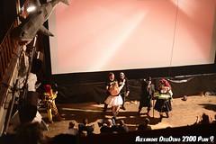 Mad Heidi_DSC4244 (achrntatrps) Tags: 2300plan9 etrangesnuitsducinéma templeallemand nikon d4 films movies cinéma alexandredellolivo radon achrnt atrps achrntatrps radon200226 lachauxdefonds suisse schweiz switzerland svizzera suisa 2019 boobs sang gore meules seins sexe blackmetal tits festival alternatif