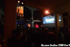 Beats of Rage_DSC4230 (achrntatrps) Tags: 2300plan9 etrangesnuitsducinéma templeallemand nikon d4 films movies cinéma alexandredellolivo radon achrnt atrps achrntatrps radon200226 lachauxdefonds suisse schweiz switzerland svizzera suisa 2019 boobs sang gore meules seins sexe blackmetal tits festival alternatif