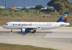 SP-HAD (QC PHOTOGRAPHY) Tags: rhodes diagoras greece july 27th 2018 small planet airlines a320200 sphad