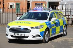 BX68 JSY (JKEmergencyPics) Tags: mps bx68 jsy bx68jsy met metropolitan police service traffic rpu roads policing unit vehicle car brooklands 2019 rtpc transport command dtf