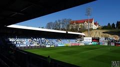 FC Slovan Liberec-1.FC Slovacko (Fussball&Hoibe) Tags: groundhopping ceskarepublika