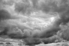 turmoil in the sky (Aspenlaub (blattboldt)) Tags: sky clouds nature cumulus grey stormy zeiss sony carlzeiss ilce7rm3 alpha7riii manualfocus manualiris manualexposure specialthankstochristophecasenaveandhisteamfromzeissfortheirpersonalinvolvementinthedevelopmentoftheloxialensline ⚶ emount loxia235 loxia235biogon widenormal 35mm ludwigbertele 51736001 biogon wabisabi 侘寂 無常 mujō landscape dramatic monochrome schwarzweis blackwhite biancoenero blancetnoir