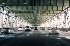 Falls Apart (Thomas Hawk) Tags: america baybridge california sanfrancisco usa unitedstates unitedstatesofamerica bridge