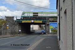 226 departs Portlaoise, 4/5/19 (hurricanemk1c) Tags: railways railway train trains irish rail irishrail iarnród éireann iarnródéireann portlaoise 2019 generalmotors gm emd 201 226 1022newbridgecork
