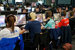 IMG_1236_TAB (lespittets1) Tags: polylan canon 80d epfl conventioncenter esport lol overwatch 2019