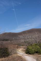 20190416a73_7304 (Gansan00) Tags: ilce7m3 α7ⅲ sony japan 大分 oita 日本 九重連峰 登山 landscape snaps ブラリ旅 04月 fe24105f4 trekking travelphotography