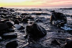 Kitchi Gammi Park / Brighton Beach, Duluth 4/16/19 (Sharon Mollerus) Tags: duluth mn cfptig19