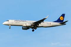 D-AECC | Lufthansa CityLine | Embraer ERJ-190LR (ERJ-190-100 LR) | BUD/LHBP (Tushka154) Tags: hungary embraer spotter lufthansa erj190 ferihegy budapest lufthansacityline erj190lr daecc aircraft airplane avgeek aviation aviationphotography budapestairport erj190100lr lhbp lisztferencinternationalairport planespotter planespotting spotting