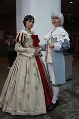 0735 - Sak 2019 - Friday (Photography by J Krolak) Tags: cosplay costume masquerade friday sakuracon2019 dayone