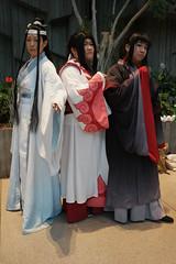 0805 - Sak 2019 - Friday (Photography by J Krolak) Tags: cosplay costume masquerade friday sakuracon2019 dayone