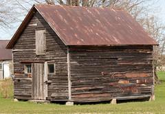 Old Outbuilding (ksblack99) Tags: abandonedbuilding