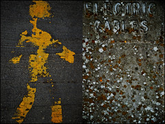 009142 (onesecbeforethedub) Tags: vilem flusser technical images onesecbeforetheend onesecbeforethedub onesecaftertheend photoshop multiple exposure collage malta edinburgh contemporaryart streamofconsciousness details diptych rust decay industrial anthropomorphism anthropocene