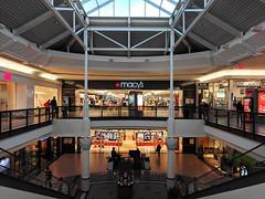 Macy's (Solomon Pond Mall, Marlborough, Massachusetts) (jjbers) Tags: solomon pond mall massachusetts marlborough macys department store