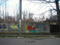 2019-04-20_06-29-21 (cod_gabriel) Tags: graffiti bucurestiinoi bucureștiinoi bucuresti bucurești bucharest bukarest boekarest bucarest bucareste romania roumanie roemenië rumänien fence gard