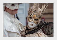 Des yeux et des masques (dany.schoulz) Tags: alsace saverne humain portrait carnaval paradevénitienne costume masque