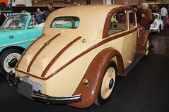 1934 Mercedes 130 Heck (Joachim_Hofmann) Tags: auto fahrzeug verbrennungsmotor ottomotor mercedes daimler benz daimerbenz mercedesbenz heckmotor vorkriegskonstruktion