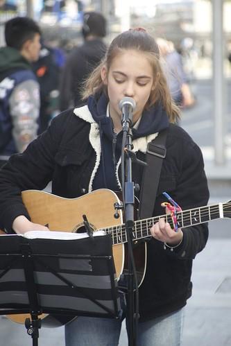 Allie Sherlock image