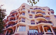Lomography100 - Barcelona (NunoLand) Tags: lomography100 barcelona analog nikonfm2