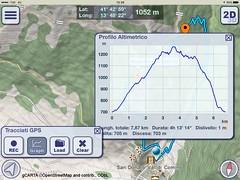 20/04/2019 - Anello alla Roccia dei Tedeschi (1210 m, postazione militare tedesca della Linea Gustav, 1943/44, II G.M.) e al Monte Pizzuto (1250 m), da San Donato Val di Comino (690 m, FR), PNALM - Altimetria (riky.prof) Tags: rikyprof escursionismo trekking hiking senderismo wanderung wanderungen walking montagna montagne mountain mountains mountaineering montaña montañas berg italia italy italien outdoor all'aperto sport hike hikes hiker hiked mountaineer mountaineers pnalm parconazionaledabruzzolazioemolise parconazionaleabruzzo parcoabruzzo abruzzo lazio sandonatovaldicomino sandonatovalcomino sandonatovc rocciadeitedeschi montepizzuto