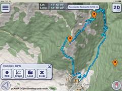 20/04/2019 - Anello alla Roccia dei Tedeschi (1210 m, postazione militare tedesca della Linea Gustav, 1943/44, II G.M.) e al Monte Pizzuto (1250 m), da San Donato Val di Comino (690 m, FR), PNALM - Traccia GPS con l'indicazione della Roccia dei Tedeschi (riky.prof) Tags: rikyprof escursionismo trekking hiking senderismo wanderung wanderungen walking montagna montagne mountain mountains mountaineering montaña montañas berg italia italy italien outdoor all'aperto sport hike hikes hiker hiked mountaineer mountaineers pnalm parconazionaledabruzzolazioemolise parconazionaleabruzzo parcoabruzzo abruzzo lazio sandonatovaldicomino sandonatovalcomino sandonatovc rocciadeitedeschi montepizzuto