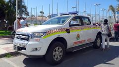 Ford Ranger_04842 (Wayloncash) Tags: spanien spain andalusien autos auto cars car ford