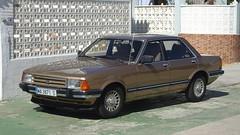 Ford Granada_04824 (Wayloncash) Tags: spanien spain andalusien autos auto cars car ford