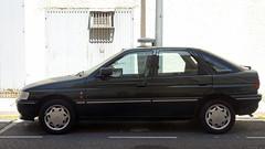 Ford Escort_04943 (Wayloncash) Tags: spanien spain andalusien autos auto cars car ford