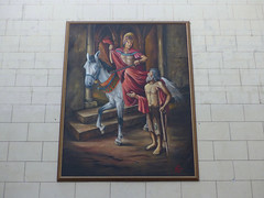 Où ... et quoi :-))? (Marie-Hélène Cingal) Tags: france église iglesia church chiesa crkva kirche kirsche kostol kirik kerk kirke