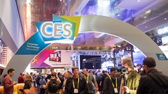 CES 2018: everything you need to know about the world's biggest tech show (techtnet) Tags: ces 2018 everything you need know about worlds biggest tech show