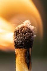 match (englishgolfer) Tags: match stick light macro smoke nikon d7500 fs190421 makro fotosondag