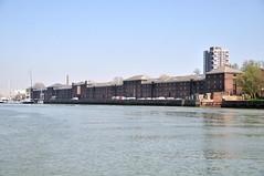 DSC_9711 (Thomas Cogley) Tags: river medway kent thomas cogley thomascogley chatham dockyard anchor wharf