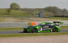 British Gt - Oulton Park - 20th April 2019 070 (Lightprism) Tags: british gt oulton park lightprism imaging nikon d800 gt3 gt4 motor sport racing uk cheshire pro am silver