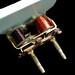 1961 Cadillac Speedometer 43 Fuel Gauge