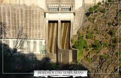 Castelo de Bode Dam (Herdade das Templarias) Tags: castelodebode tomar portugal santarém dam barragem tagus zezere constância edp
