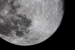 Full Moon (Andrea Lugli) Tags: moon luna meade lx200 canon eos 60d