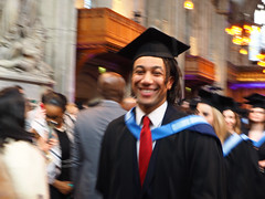 Kon's Graduation from BPP - for his Graduate Diploma in Law (GDL). Lot of self motivated work - well done Kon (Lovelli) Tags: graduation bpp koni guildhall london jordan pat nyirenda