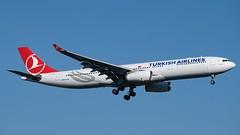 TC-JNL-1 A333 DUS 201904