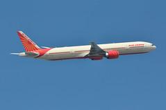 AI0130 LHR-BOM (A380spotter) Tags: takeoff departure climb climbout boeing 777 300er vtalp मध्यप्रदेश madhyapradesh एअरइंडिया airindia aic ai ai0130 lhrbom runway09r 09r london heathrow egll lhr